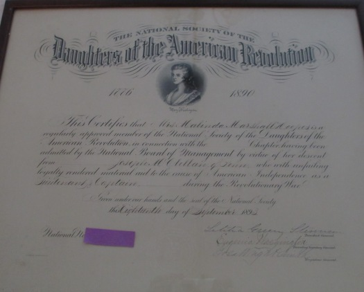 hoopes-certificate
