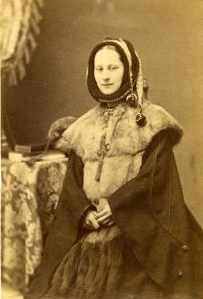 Malinda Worthington Hoopes