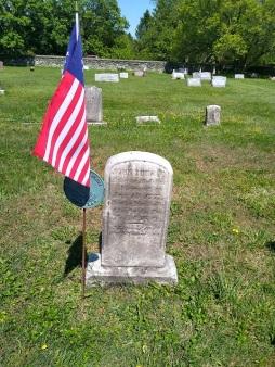Turner Headstone Marshallton sml